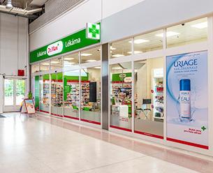 b09a107ee8f Obchodní centrum Galerie Ostrava